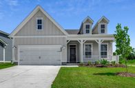 Harborview by Beazer Homes in Myrtle Beach South Carolina