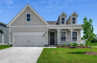 Hickory - Harborview: Myrtle Beach, South Carolina - Beazer Homes