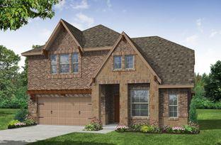 Summerfield - Prairie Ridge: Midlothian, Texas - Beazer Homes