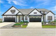 Bridgeland: Parkland Village by Beazer Homes in Houston Texas