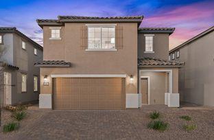 Valencia - Rancho Crossing: Las Vegas, Nevada - Beazer Homes