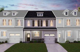 Hayden - Thornebury at Town Hall - Artisan: Morrisville, North Carolina - Beazer Homes
