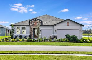 Enterprise - The Reserve at Pradera - Estancia: Riverview, Florida - Beazer Homes