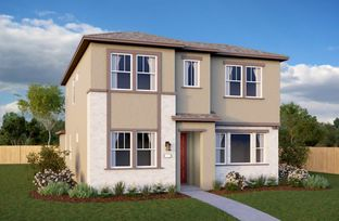 Plan 5 - The Cove - Westward: Sacramento, California - Beazer Homes