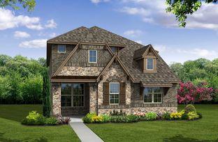Brazos - Wildflower Ranch: Justin, Texas - Beazer Homes