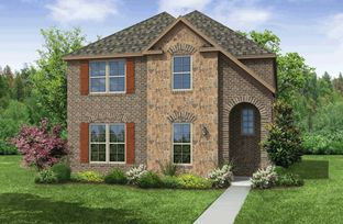 Fairfield - Wildflower Ranch: Justin, Texas - Beazer Homes