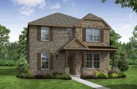 Wildflower Ranch by Beazer Homes in Dallas Texas