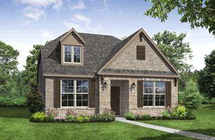 Meridian - Wildflower Ranch: Justin, Texas - Beazer Homes
