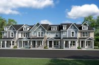 New Hope Village by Beazer Homes in Nashville Tennessee