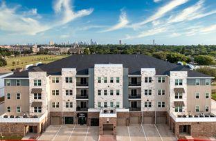Dorset - Gatherings® at Westview: Houston, Texas - Beazer Homes