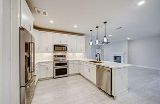 Wiltshire - Gatherings® at Westview: Houston, Texas - Beazer Homes