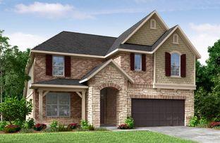 Biltmore - Bridgeland: Prairieland Village: Cypress, Texas - Beazer Homes