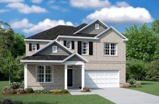 Ellington - Lochridge - Signatures: Nolensville, Tennessee - Beazer Homes