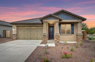 Ellenton - Rock Ridge at Del Rio: Avondale, Arizona - Beazer Homes