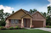 Bonbrook Lakes by Beazer Homes in Houston Texas