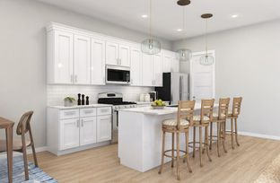 Dogwood - HomeTown: N Richland Hills, Texas - Beazer Homes