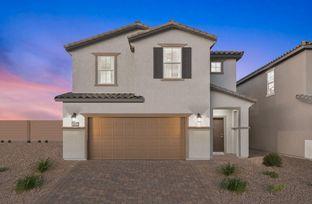 Mesquite - Rancho Crossing: Las Vegas, Nevada - Beazer Homes
