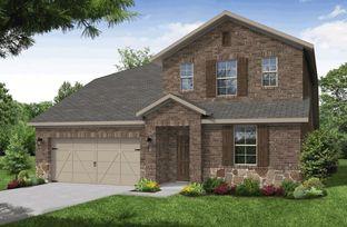 Cascade - Chalk Hill: Celina, Texas - Beazer Homes