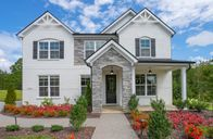 Waverly - Waverly 30' SFD by Beazer Homes in Nashville Tennessee