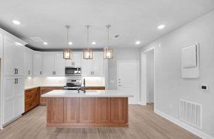 Clifton - Gatherings® at Westview: Houston, Texas - Beazer Homes