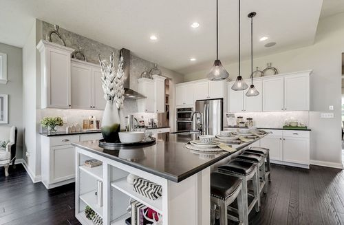 Kitchen-in-Delaware-at-Hampshire Meridian Collection-in-Zionsville