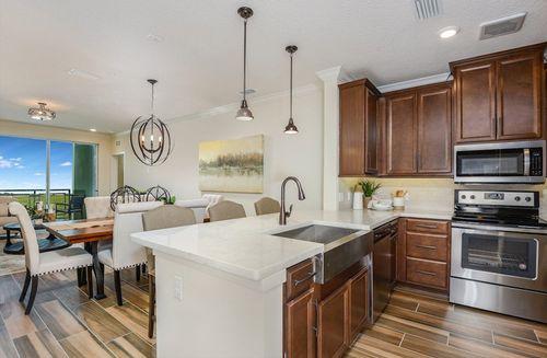 Kitchen-in-Aspen-at-Gatherings® of Lake Nona-in-Orlando