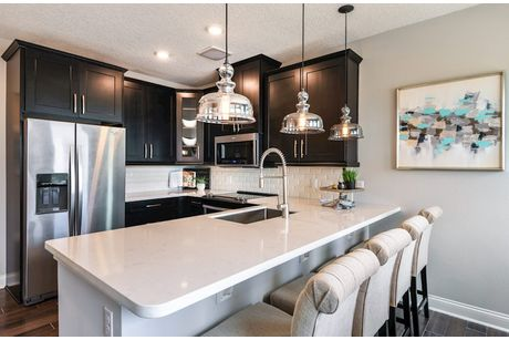 Kitchen-in-Dogwood-at-Gatherings® of Lake Nona-in-Orlando