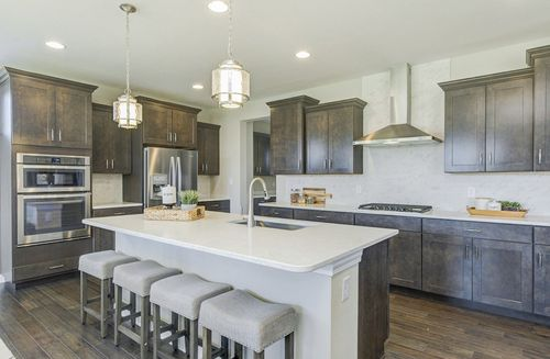 Kitchen-in-Keystone-at-Hampshire Meridian Collection-in-Zionsville
