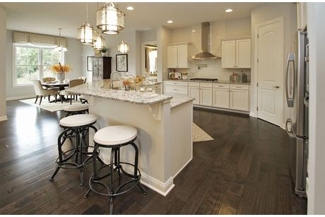 Kitchen-in-Capitol-at-Hampshire Meridian Collection-in-Zionsville