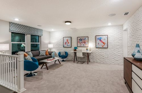 Recreation-Room-in-Canterbury-at-Clifton Park-in-Oviedo