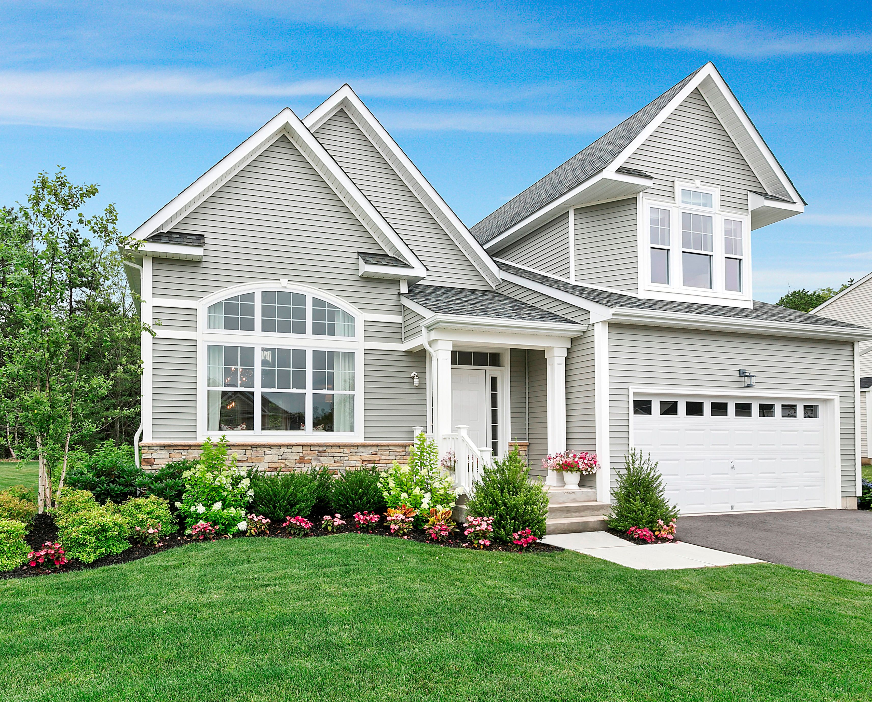 Country Pointe Estates At Ridge In Ny New Homes Floor Plans By Beechwood