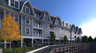 Unit A-II - Marina Pointe East Rockaway: East Rockaway, New York - Beechwood Homes