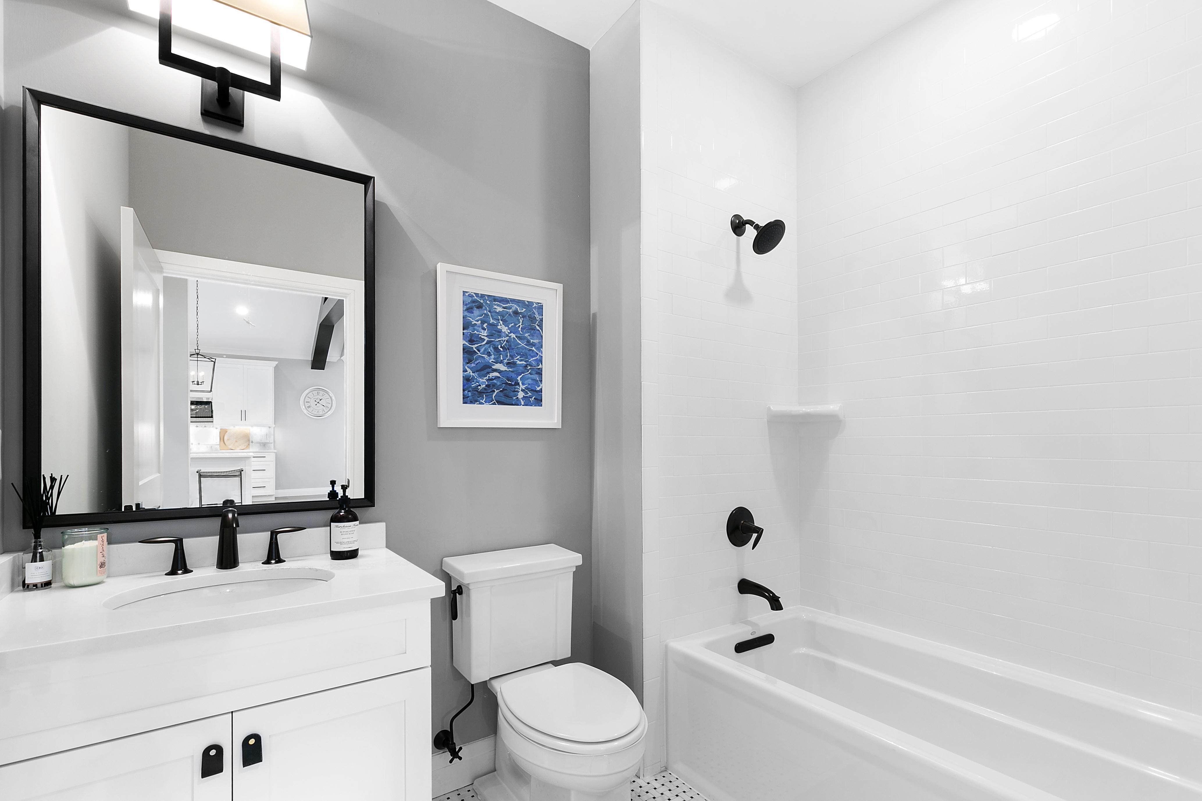Bathroom featured in the Greenbrier By Beechwood Homes in Nassau-Suffolk, NY