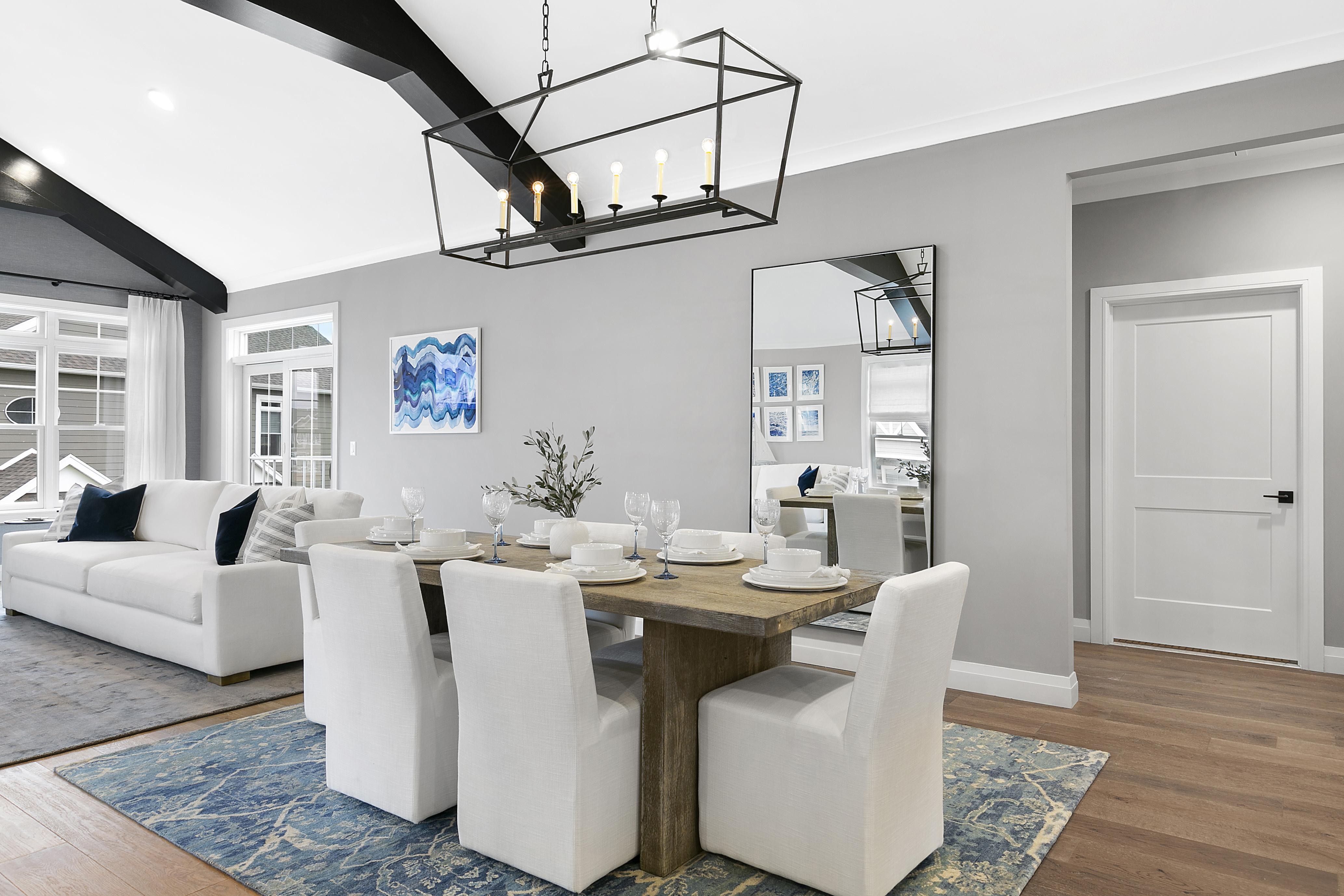 Living Area featured in the Greenbrier By Beechwood Homes in Nassau-Suffolk, NY