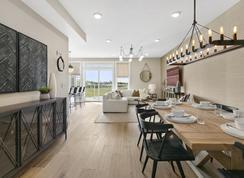 Unit J - Marina Pointe East Rockaway: East Rockaway, New York - Beechwood Homes