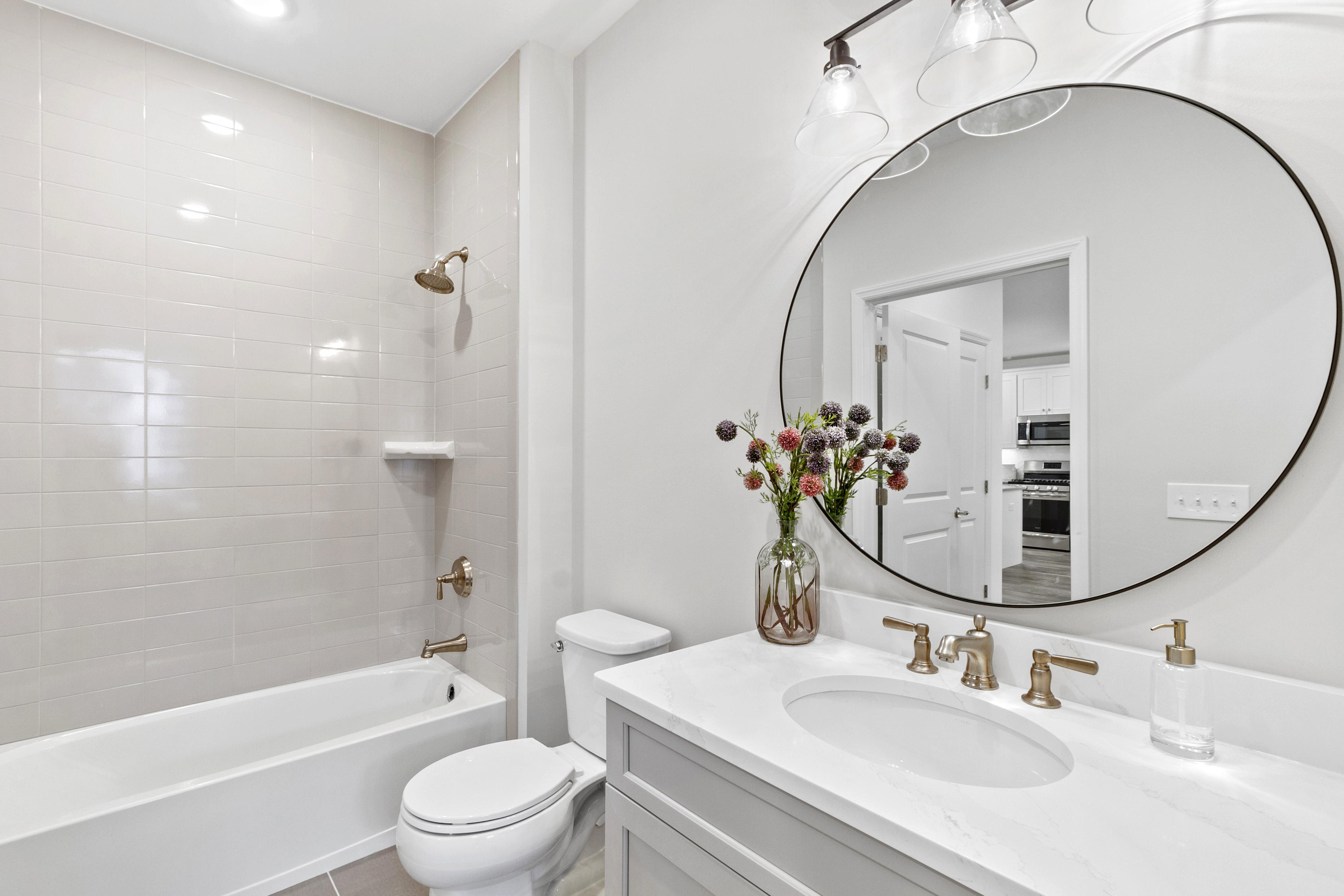 Bathroom featured in The Ashford By Beechwood Homes in Nassau-Suffolk, NY