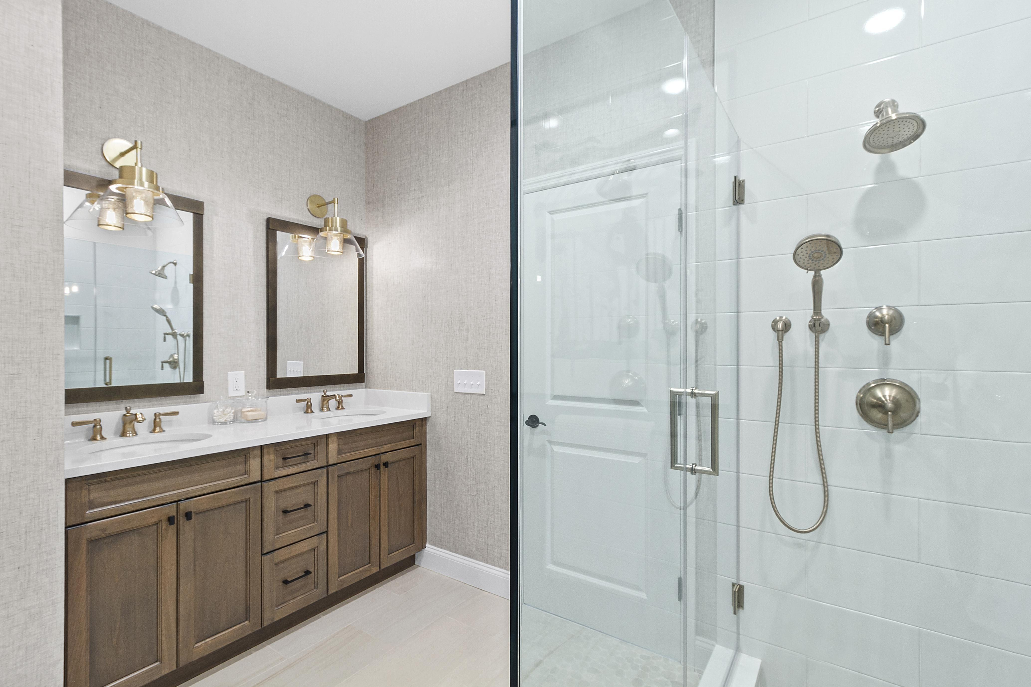 Bathroom featured in The Davenport By Beechwood Homes in Nassau-Suffolk, NY
