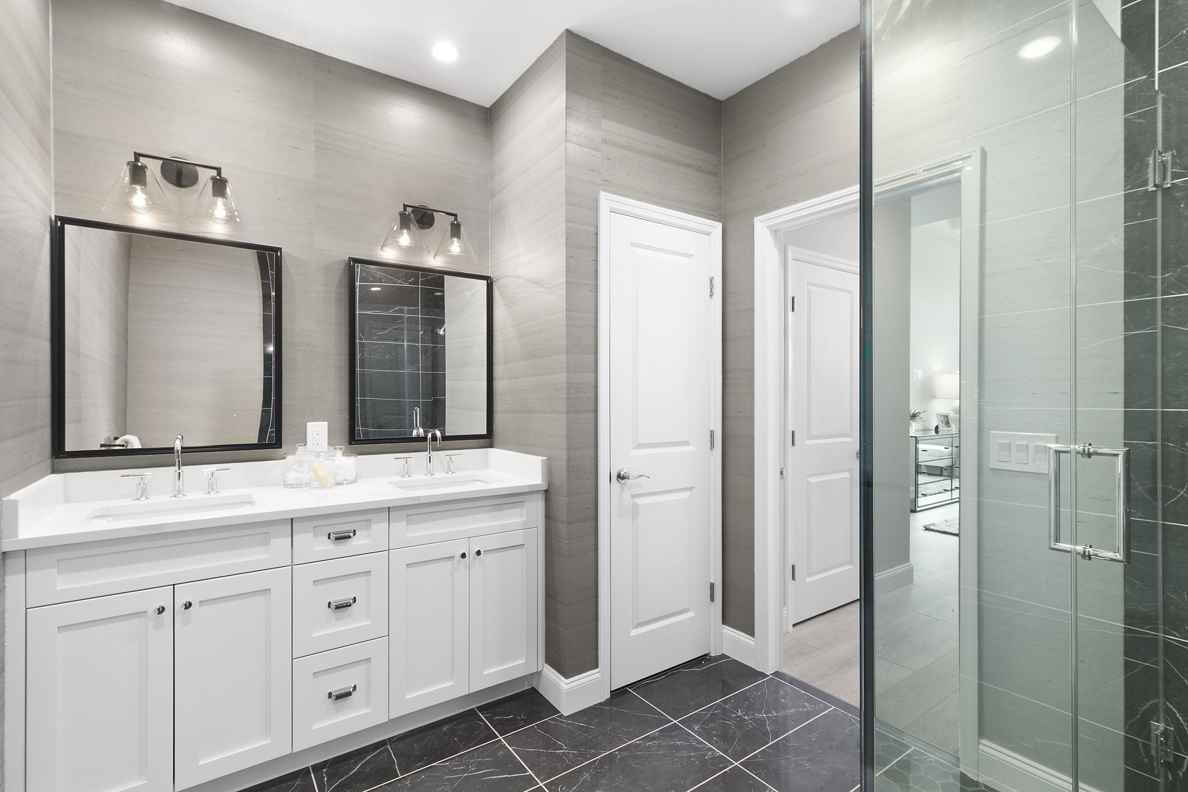 Bathroom featured in The Devonshire By Beechwood Homes in Nassau-Suffolk, NY