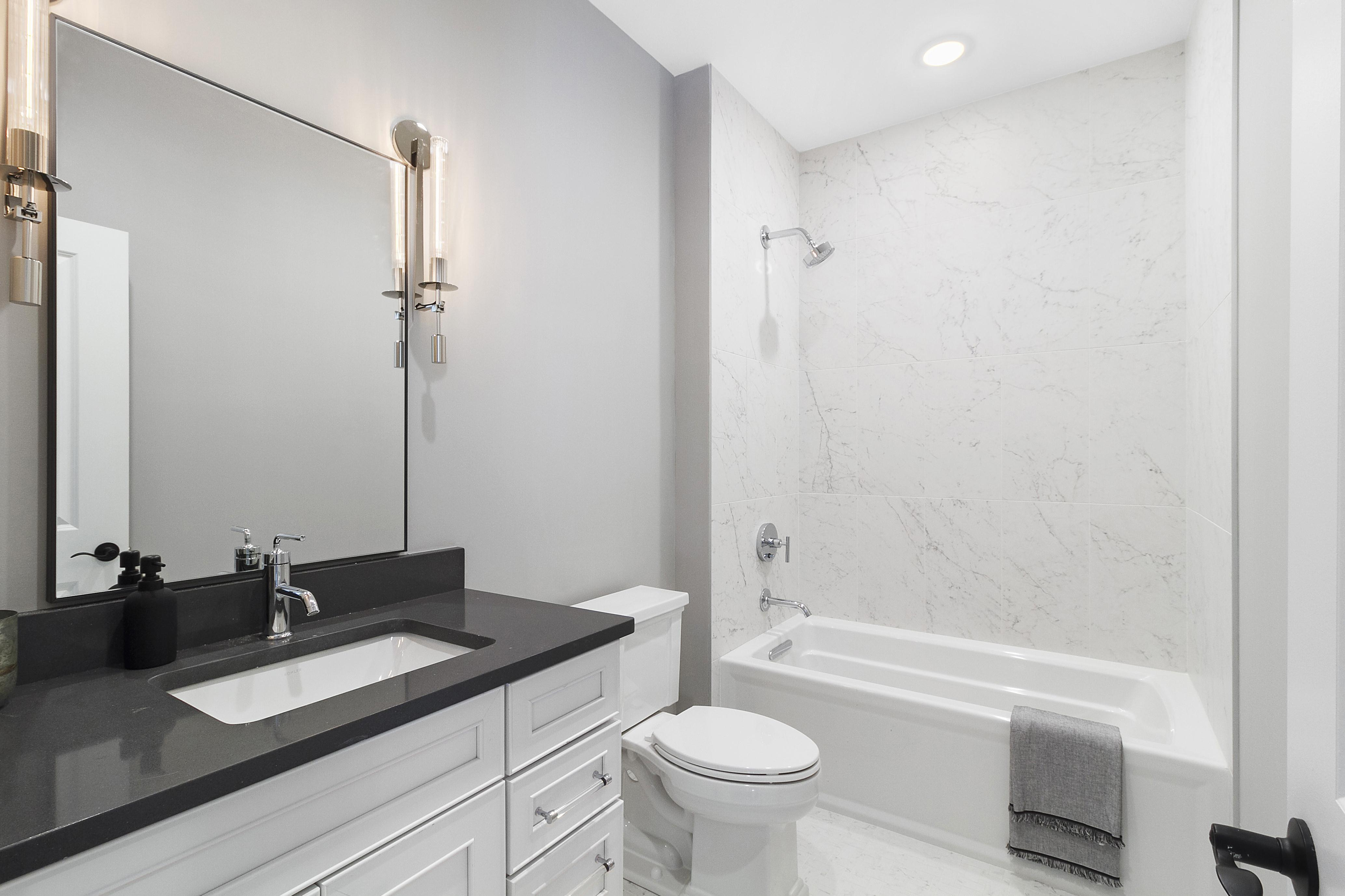 Bathroom featured in The Eastbourne By Beechwood Homes in Nassau-Suffolk, NY