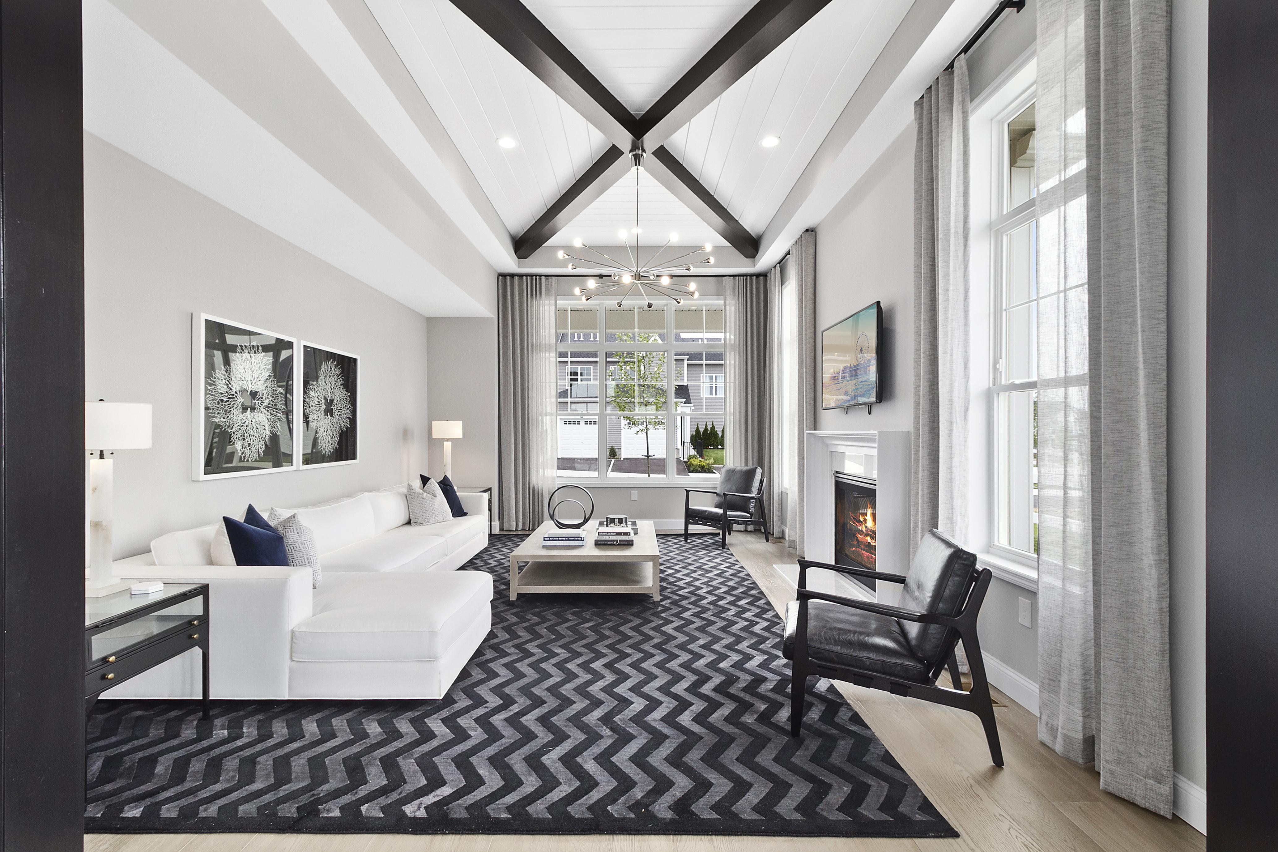Living Area featured in The Eastbourne By Beechwood Homes in Nassau-Suffolk, NY