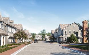 The Latch Southampton Village by Beechwood Homes in Nassau-Suffolk New York