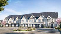 Meadowbrook Pointe East Meadow by Beechwood Homes in Nassau-Suffolk New York