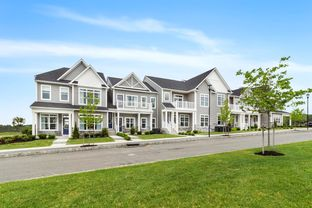 The Ashford - Country Pointe Meadows: Yaphank, New York - Beechwood Homes