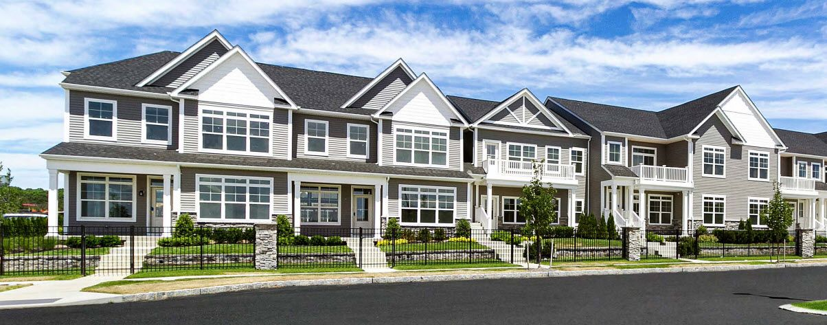 Exterior featured in The Bradford By Beechwood Homes in Nassau-Suffolk, NY