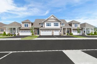 The Davenport - Country Pointe Meadows: Yaphank, New York - Beechwood Homes