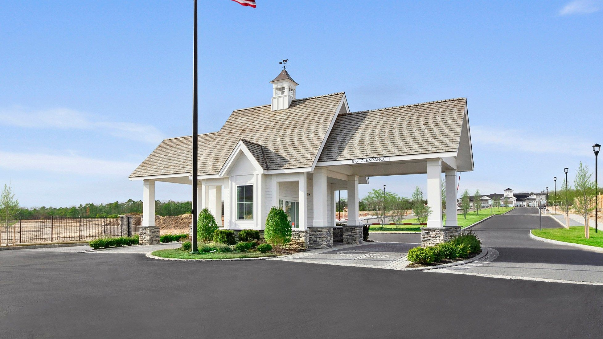 'Country Pointe Meadows' by Beechwood Homes in Nassau-Suffolk