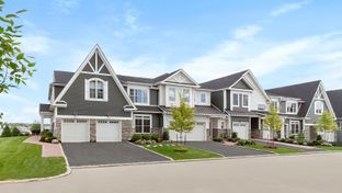 The Greenbrier - Country Pointe Plainview: Plainview, New York - Beechwood Homes