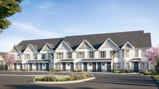 The Arlington - Meadowbrook Pointe East Meadow: East Meadow, New York - Beechwood Homes
