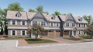 Villa C2 - The Latch Southampton Village: Southampton, New York - Beechwood Homes
