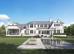 Homesite 2 - Oneck Landing: Westhampton Beach, New York - Beechwood Homes